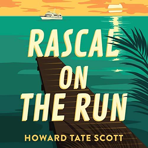 Rascal on the Run cover art