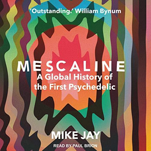 Mescaline cover art