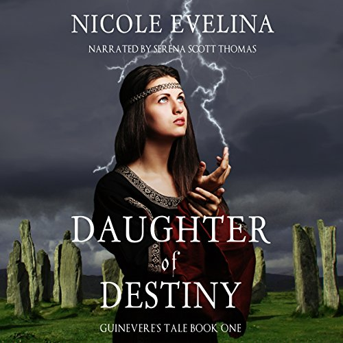 Daughter of Destiny  By  cover art