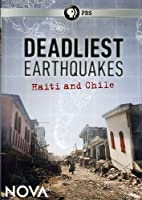 Nova: Deadliest Earthquakes [DVD] [Import]