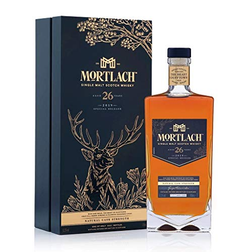 Mortlach - 2019 Special Release - 1992 26 year old Whisky