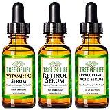 Retinol Serum With Hyaluronic Acids