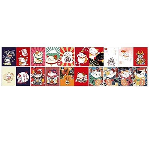 Goddness Bar Hängende Flagge im japanischen Stil Restaurant Hängende Ornamente Karpfenflagge (Stil 05)