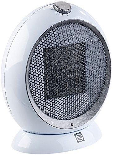 Chauffage soufflant céramique compact LV-300 - 1500 W