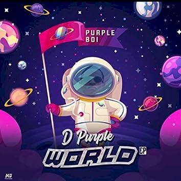 D Purple World