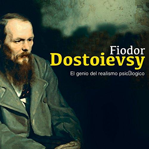 Fiodor Dostoievsky copertina