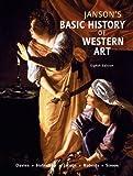 Janson's Basic History of Western Art (8th Edition)
