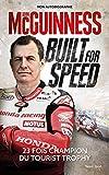Built for Speed - Mon autobiographie
