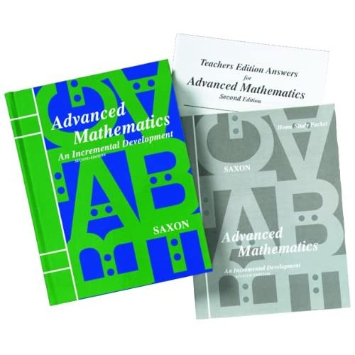 Advanced Mathematics: Amazon com