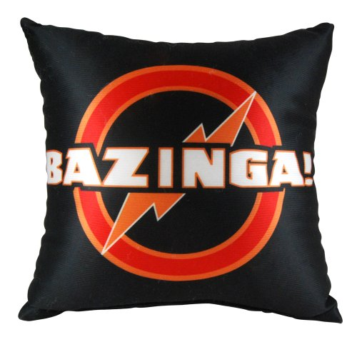 The Big Bang Theory Bazinga 13 \