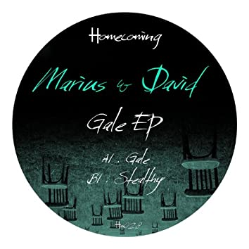 Gale EP