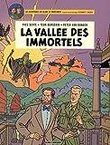 Les aventures de Blake et Mortimer - La vallée des immortels : Coffret en deux volumes