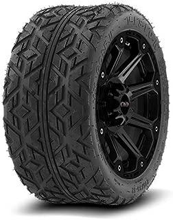 215x35-12 Vision VS8039A VX Golf Cart II B/4 Ply Tire