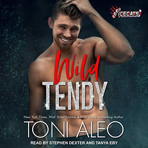 Wild Tendy: IceCats Series, Book 2