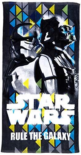 Toalla Star Wars Algodon