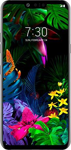LG G8 ThinQ 128GB Smartphone GSM+CDMA Factory Unlocked All Carriers (Renewed)