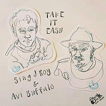 TAKE IT EASY (feat. Avi Buffalo)