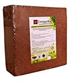 Cocogarden® Cocopeat Block - Expands Up To 75 Litres of Coco Peat Powder cellulite cremes May, 2021