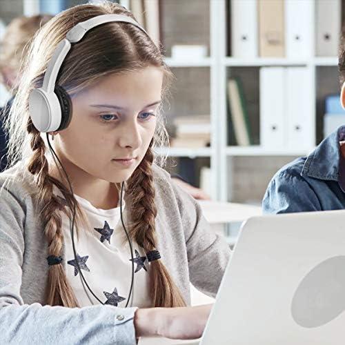 Bulk Headphones Earbuds for Students Kids