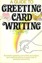 Kate harper blog a guide to greeting card writing all forms are discussed in detail conventional verse and prose personal relationship cards humor juvenile m4hsunfo