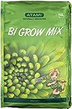 Sustrato para el cultivo en Tierra de Atami Bio Grow Mix (50L)