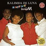 Kalimba De Luna (1981) [Vinilo]