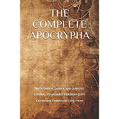 apocrypha, End of 'Related searches' list