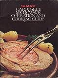 Sharp Carousel 2 Microwave Cookbook