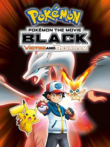 Pokémon the Movie: Black-Victini a…
