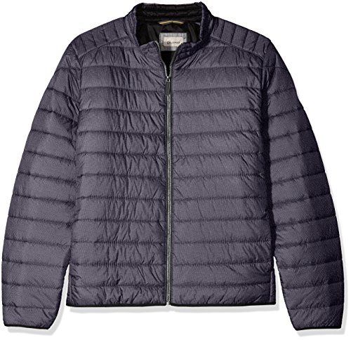 Calamar Herren 4Y05 Jacke, Grau (GREY PRINTED 97), Small (Herstellergröße: S)