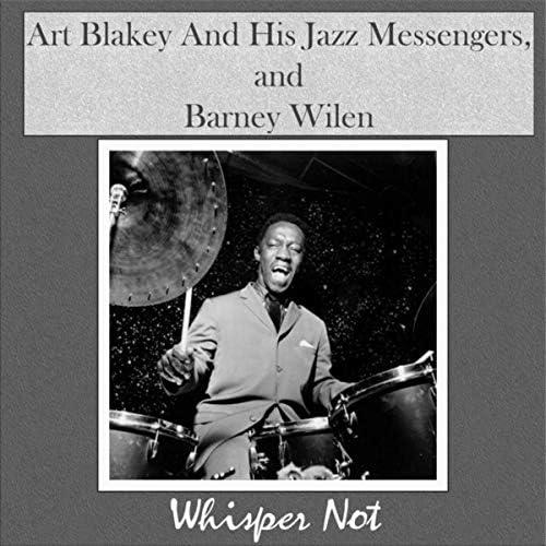 Art Blakey & His Jazz Messengers & Barney Wilen