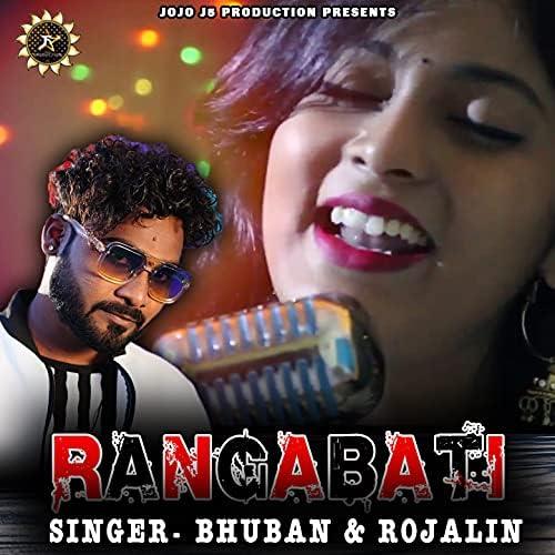 Bhuban & Rojalin Sahu feat. Arjun Bhuban