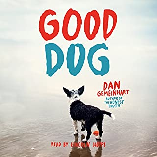 Good Dog cover art