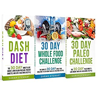30 Day Challenge audiobook cover art