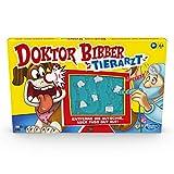 Doktor Bibber Tierarzt für Kinder ab 6 Jahren, mit lustigen Geräuschen und Alarm
