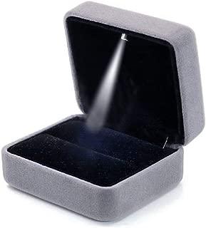 Best bright box ring box Reviews