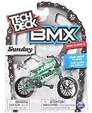 TECH DECK BMX Finger Bike Series 12, Sunday - Replica Bike with...