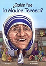 Quien Fue La Madre Teresa? (Who Was Mother Teresa?) (Quien Fue? / Who Was?) by Jim Gigliotti (2016-01-05)
