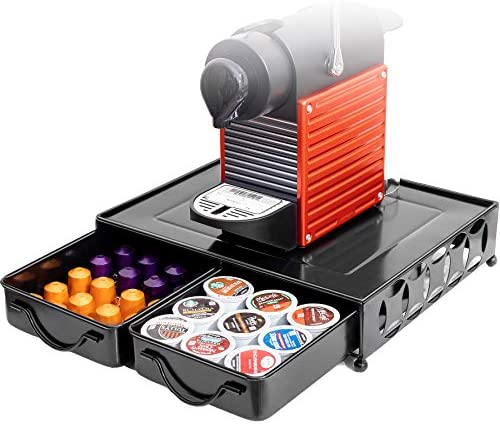 Top 10 Best coffee station organizer Reviews
