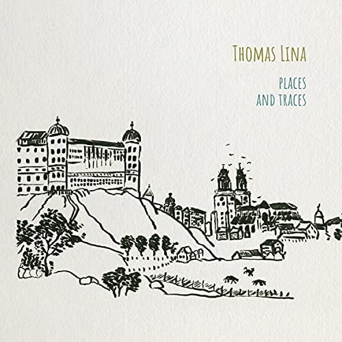 Thomas Lina