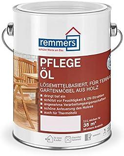 Remmers Pflege-Öl 5 l, douglasie