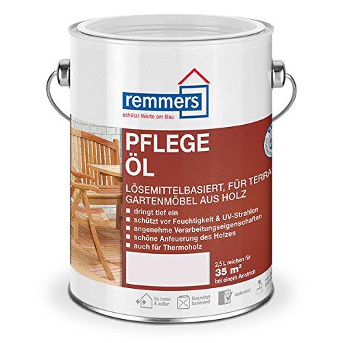 Remmers Pflege-Öl (750 ml, farblos)