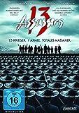 Bilder : 13 Assassins