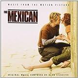 Songtexte von Alan Silvestri - The Mexican