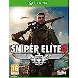Sniper Elite 4 - Xbox One [Importación inglesa]