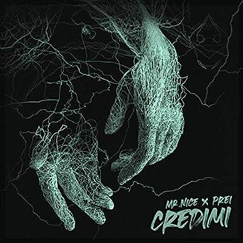 Credimi (feat. Prei)