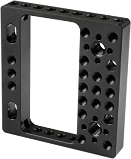 CAMVATE Top Cheese Plate for RED Digital Cinema DSMC2 Video Camera