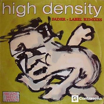 Label-Fader Remixes