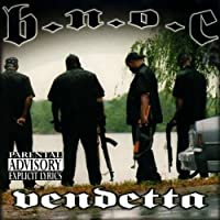 Vendetta by B.N.O.C.