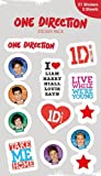 GB Posters One Direction Forward Sticker Pack